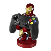 Statīvs spēļu kontrolierim Iron Man, Cable Guys