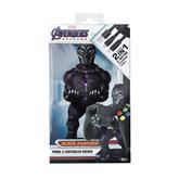 Statīvs spēļu kontrolierim Black Panther, Cable Guys