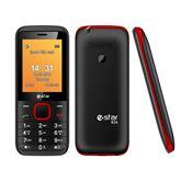 Mobilais telefons X24, eSTAR