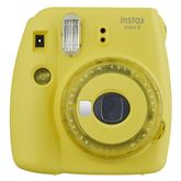 Instant camera Instax Mini 9, Fujifilm
