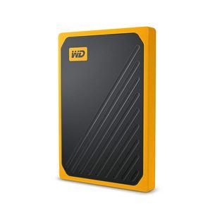 Ārējais SSD cietais disks My Passport™ Go, Western Digital / 1TB