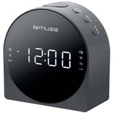 Clock radio M-185 CR, Muse