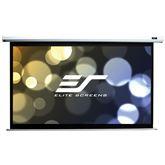 Projektoru ekrāns Electric 110, Elite Screens / 16:9