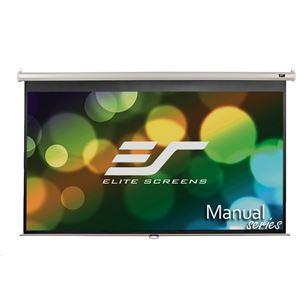Projektoru ekrāns M100UWH, Elite Screens / 16:9