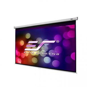 Projektoru ekrāns M106XWH, Elite Screens / 16:9