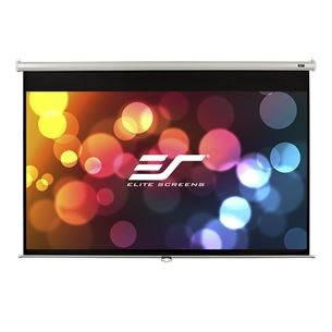 Projektoru ekrāns M120XWH2, Elite Screens / 16:9 M120XWH2