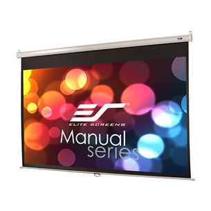 Projektoru ekrāns M135XWH2, Elite Screens / 16:9