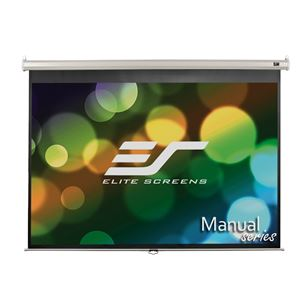 Projektoru ekrāns M150XWV2, Elite Screens / 4:3 M150XWV2
