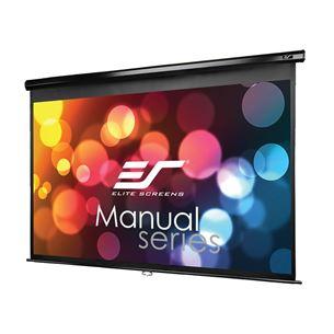 Projektoru ekrāns M120UWH2, Elite Screens / 16:9