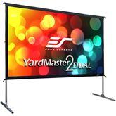 Projektoru ekrāns Yard Master 2 Dual, Elite Screens / 16:9