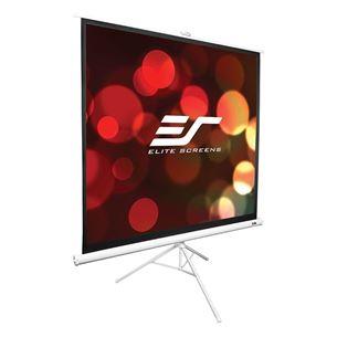 Projektoru ekrāns Tripod 113, Elite Screens / 1:1