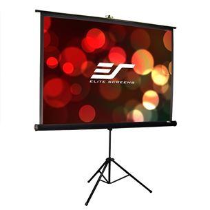 Projektoru ekrāns Tripod 119, Elite Screens / 1:1