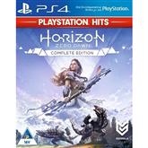 PS4 game Horizon Zero Dawn Complete Edition