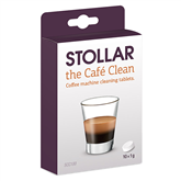Cleaning tablets for espresso machine Stollar/Sage