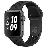 Viedpulkstenis Apple Watch Series 3 NIKE+ / GPS / 38 mm