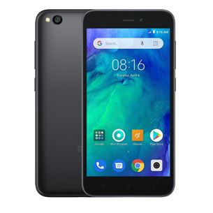 Viedtālrunis Redmi Go, Xiaomi / Dual SIM