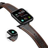Ādas siksniņa priekš Apple Watch, Dux Ducis / 42/44mm