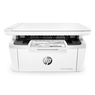 Daudzfunkciju lāzerprinteris LaserJet Pro MFP M28a, HP W2G54A#B19
