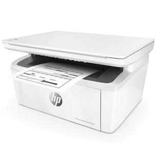 Printer HP LaserJet Pro MFP M28a