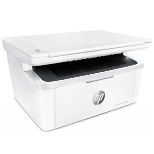 Multifunkcionālais printeris LaserJet Pro M28w Wireless, HP