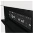 Iebūvējama elektriskā cepeškrāsns, Gorenje / tilpums: 71 L