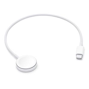 Bezvadu uzlādes paliktnis priekš Apple Watch