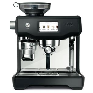 Espresso kafijas automāts the Oracle™ Touch Black Truffle, Sage