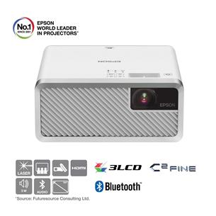 Projektors Home Cinema Series EF-100W, Epson