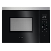 Built-in microwave AEG (16,8 L)