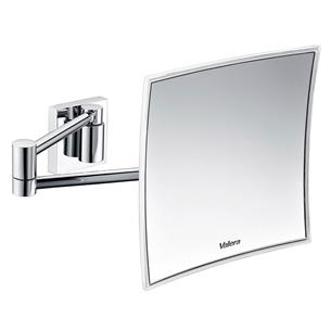 Настенное зеркало с увеличением Valera ESSENCE Square 207.08
