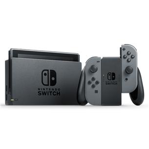 Игровая приставка Nintendo Switch V2 045496452599