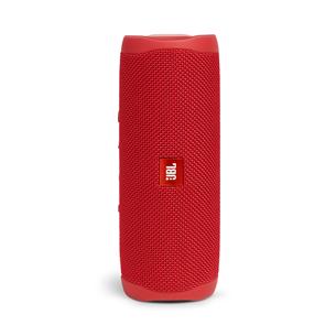 Portable wireless speaker JBL Flip 5 JBLFLIP5RED