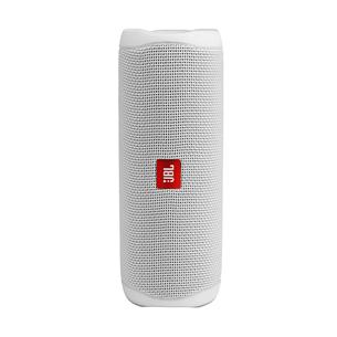 Portable wireless speaker JBL Flip 5 JBLFLIP5WHT