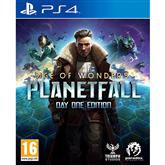 Игра для PlayStation 4 Age of Wonders: Planetfall