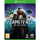 Spēle priekš Xbox One Age of Wonders: Planetfall