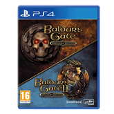 Spēle priekš PlayStation 4, Baldurs Gate Collection