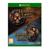 Spēle priekš Xbox One, Baldurs Gate Collection