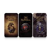 Spēle priekš Xbox One, Baldurs Gate Collection Collectors Pack