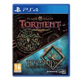 Spēle priekš PlayStation 4, Planescape Torment / Icewind Dale