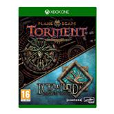 Spēle priekš Xbox One, Planescape Torment / Icewind Dale