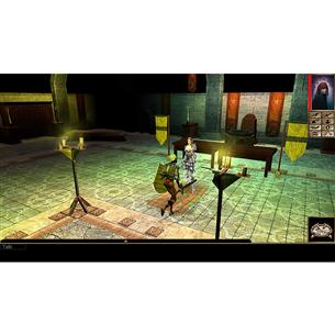 Игра для Nintendo Switch, Neverwinter Nights