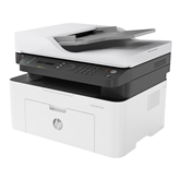 Многофункциональный принтер Laser MFP 137fnw, HP