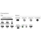 65 Ultra HD 4K OLED televizors, Philips