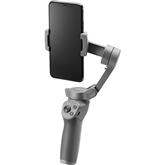 Stabilizators viedtālrunim Osmo Mobile 3, DJI