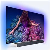 55 Ultra HD 4K OLED televizors, Philips