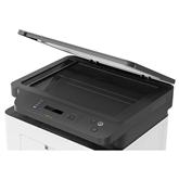 Daudzfunkciju lāzerprinteris Laser MFP 135w, HP