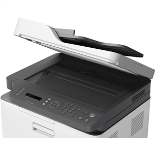 Daudzfunkciju lāzerprinteris Color Laser MFP 179fnw, HP
