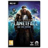 Spēle priekš PC, Age of Wonders: Planetfall