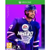 Игра для Xbox One, NHL 20