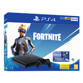 Spēļu konsole PlayStation 4 Slim Fortnite Bundle, Sony / 500 GB
